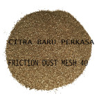 FRICTION DUST MESH 40